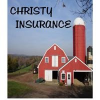Christy Insurance Agency/Farm Accounts Computer Tax Service Inc.