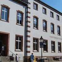 Stadtbibliothek Eisenberg