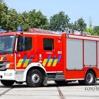 Brandweer Hasselt