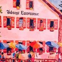 Auberge L'Assesseur, 2610 Mont-Soleil