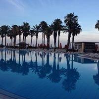 Hilton Spa- Hilton Hotel Malta