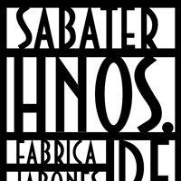 Sabater Hermanos Fábrica de Jabones Barcelona