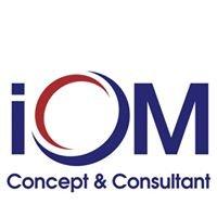 iOM Concept & Consultant