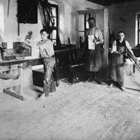 Jonasch + Schneider Möbelwerkstätten Gmbh