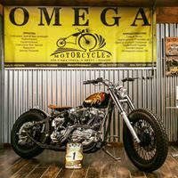 OMEGA Motorcycles