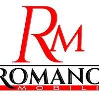 Romano Mobili dal 1960