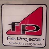 Fiel Projectar Arquitectura e Engenharia