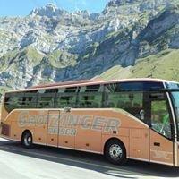 Omnibus und Containerdienst Grötzinger
