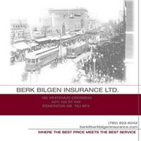 BBi   Berk Bilgen Insurance Ltd