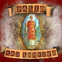 Palio di San Lorenzo