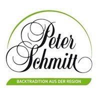 Bäckerei Peter Schmitt - Cafe Eck-Bäck