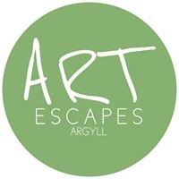 Art Escapes Argyll
