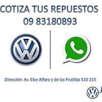 Autorepuestos Volkswagen