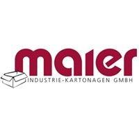 Industrie-Kartonagen Maier GmbH