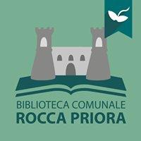 Biblioteca comunale di Rocca Priora Luigi Porcari