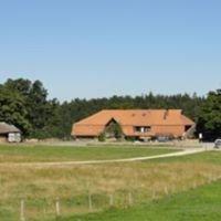 Métairie du Bois-Raiguel / Rägiswald