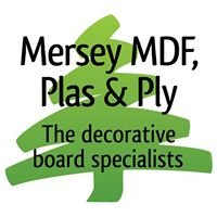 Mersey MDF, Plas & Ply