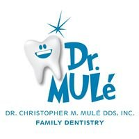 Christopher M. Mule' DDS, Inc.