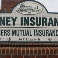 Boney Insurance