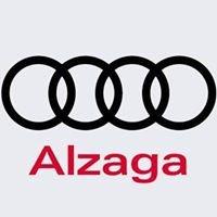 Audi Alzaga