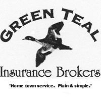 Green Teal Insurance Brokers Ltd