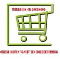 Kringloopwinkel online kopen