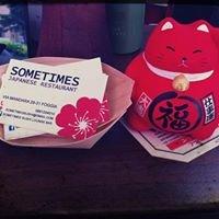 Sometimes Japanese Restaurant