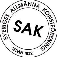 SAK Sveriges Allmänna Konstförening