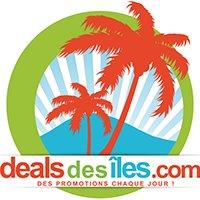 Deals des Iles Martinique