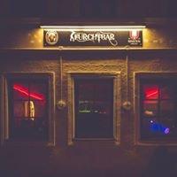 FurchtBAR - Hardrock Halleluja