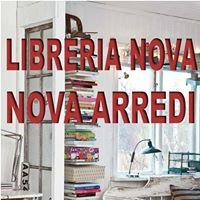 Libreria Nova Nova Arredi