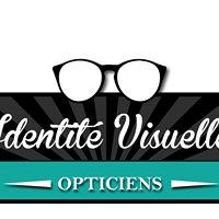 Identité Visuelle - Opticiens