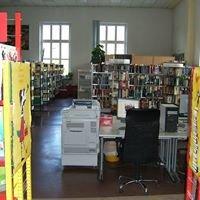 Stadtbibliothek Gransee