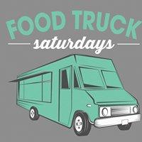 Food Truck Saturdays