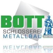 Schlosserei Metallbau Bott