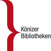 Könizer Bibliotheken