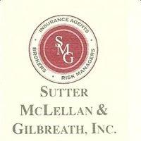 Sutter, McLellan & Gilbreath Insurance