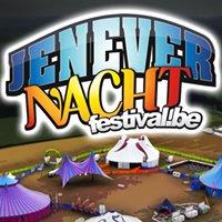 Jenevernacht Fest