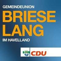 CDU Brieselang