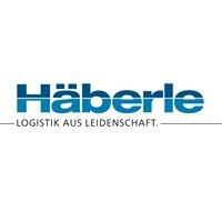 Häberle - Logistik aus Leidenschaft