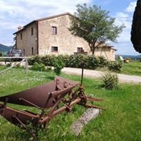 Agriturismo chiancianello in VAL D'orcia
