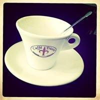 Caffe Trieste Bratislava