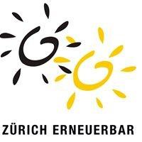 Zürich Erneuerbar