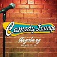 Comedy Lounge Augsburg