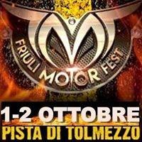 Friuli MOTOR FEST