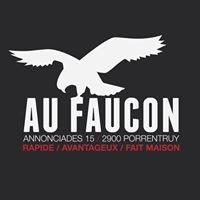 Brasserie-Pub Au Faucon / Porrentruy