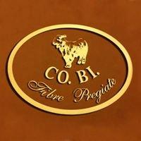 COBI cashmere