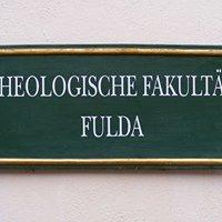 Theologische Fakultät Fulda