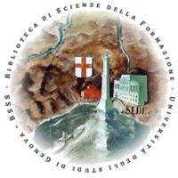 Biblioteca di Scienze della Formazione - Università degli studi di Genova