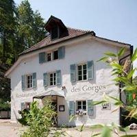 Des Gorges Restaurant - Auberge